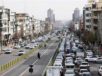 تردد ۱۱میلیون وسیله نقلیه فرسوده در کشور