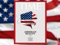 مجله تایم: بایدن بر آمریکای «ترامپ» حکومت خواهد کرد!