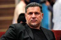 واکنش علی دایی به مذاکره با استقلال +عکس