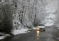 آغاز بارش برف و باران ۴روزه از فردا