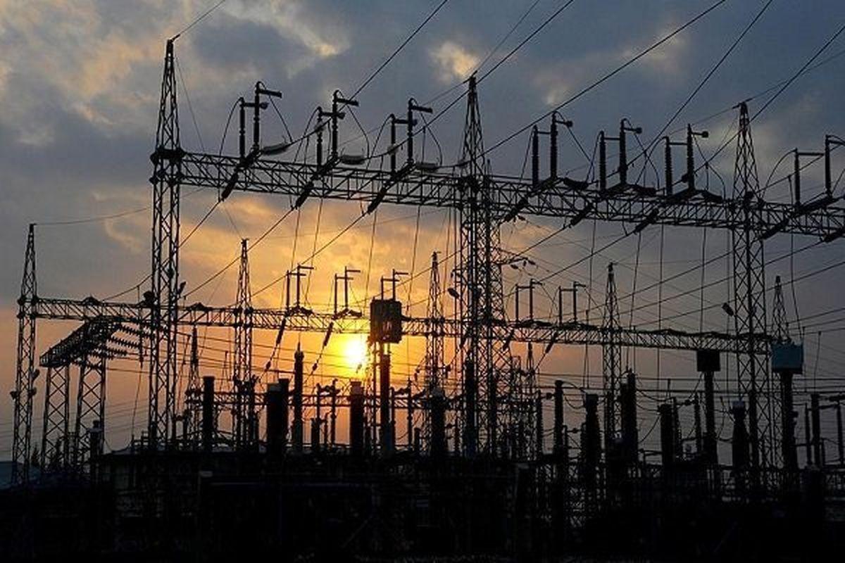 ورود ۲هزار مگاوات ظرفیت جدید برق به مدار تولید