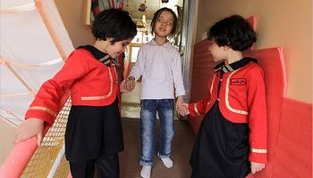 مصائب والدین کودکان دارای معلولیت برای ثبت نام در مهد کودک