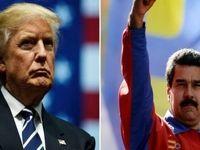 آمریکا شرکتهای خریدار 8تُن طلا ونزوئلا را تحریم میکند