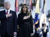 ترامپ: آمریکا مرعوب نمیشود