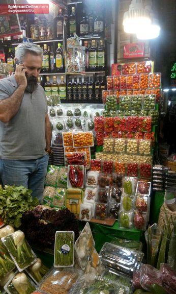 سر و کله میوههای قاچاق باز هم پیدا شد