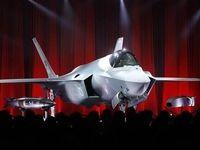 آمریکا به جای اس400 به ترکیه جنگنده میفروشد!