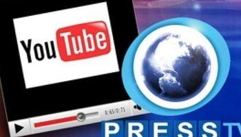 گوگل، حساب کاربری پرستیوی را در یوتیوب غیرفعال کرد