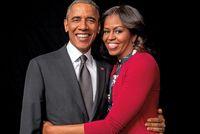 خانواده اوباما روزهای قرنطینه را چطور میگذرانند؟