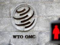 دیدارهای WTO متوقف شد