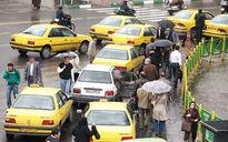 منتفی شدن افزایش نرخ کرایه تاکسی با سه مسافر