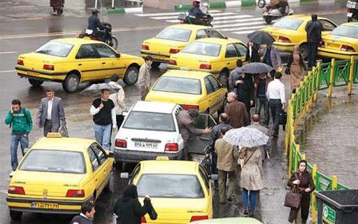 تعیین نرخ کرایه تاکسی بر عهده شورای شهر است نه اتحادیه تاکسیرانی