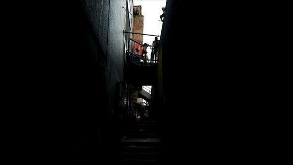 مشکل قطع گسترده برق در ونزوئلا رفع شد