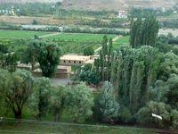 اینجا مرموزترین منطقه ایران است +تصاویر