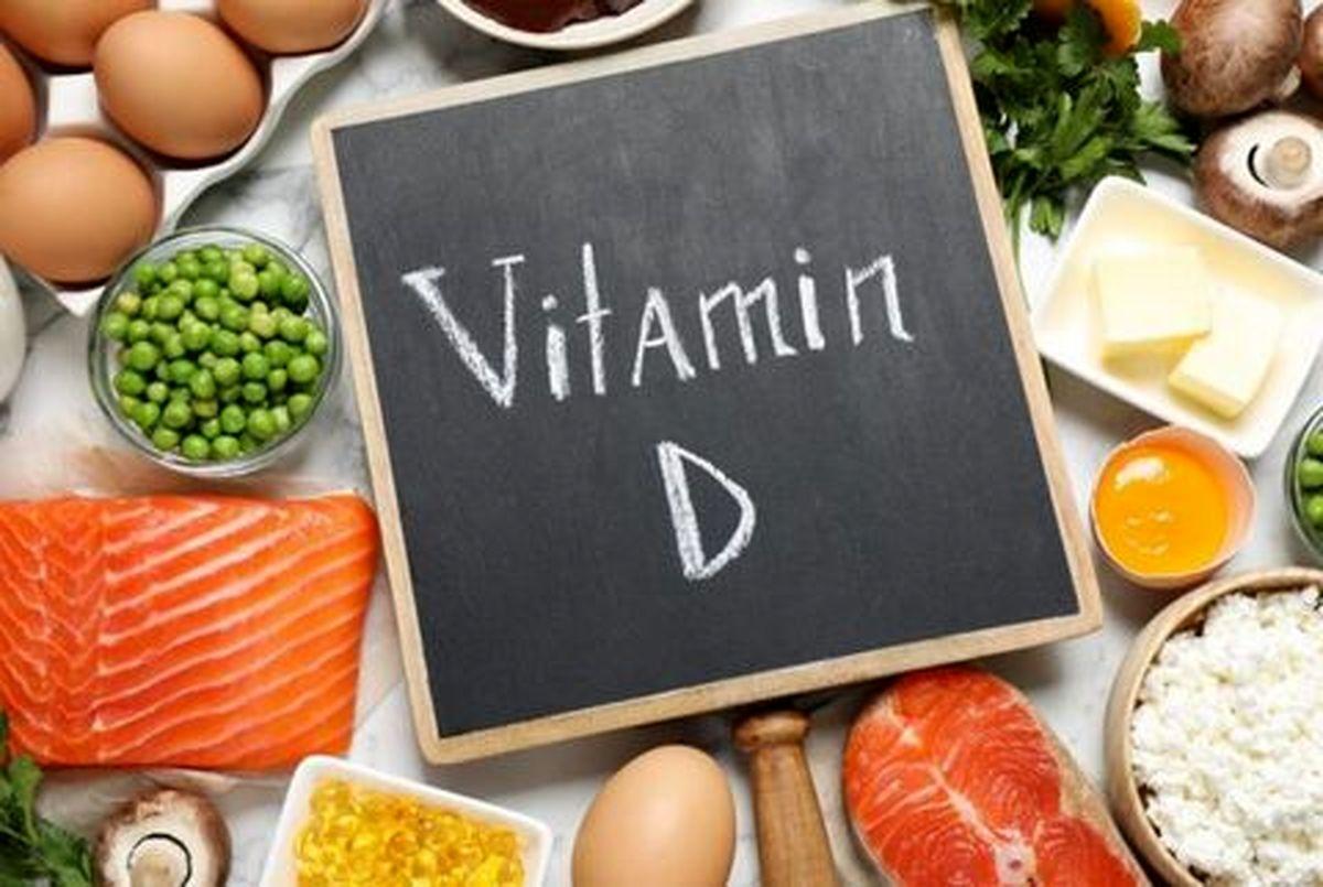 افرادی که در معرض فقر ویتامین دی هستند!