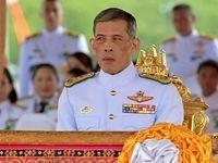 دارایی حیرت برانگیز پادشاه تایلند