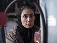 فیلم سینمایی جدید هدیه تهرانی +عکس