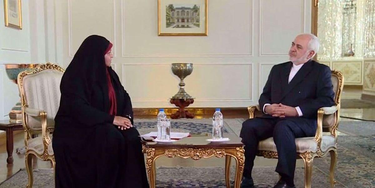 ظریف: اقدامات ایران در راستای برجام است