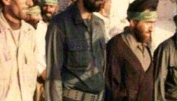 عکسی کمتر دیدهشده از وزیر اطلاعات در دوران دفاع مقدس