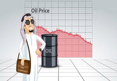 سعودیها به دنبال بالا بردن قیمت نفت در بازار جهانی