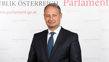 مقام پارلمانی اتریش بر تداوم روابط ایران و اروپا تاکید کرد