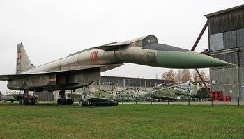 کپی روسی از بمب افکن ناموفق آمریکایی! +تصاویر
