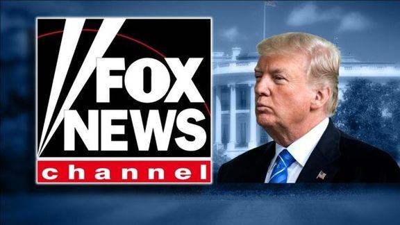 ترامپ: کسی نیستم که با ایران وارد جنگ شود