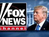 ترامپ: به دنبال جنگ با ایران نیستم +فیلم