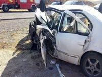 مهلت اعلام خسارت خودرو به بیمه به ۲۰روز افزایش یافت