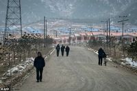 کره شمالی در راس شاخص جهانی بردگی مدرن