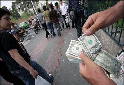 تاثیر افزایش قیمت دلار بر معیشت مردم