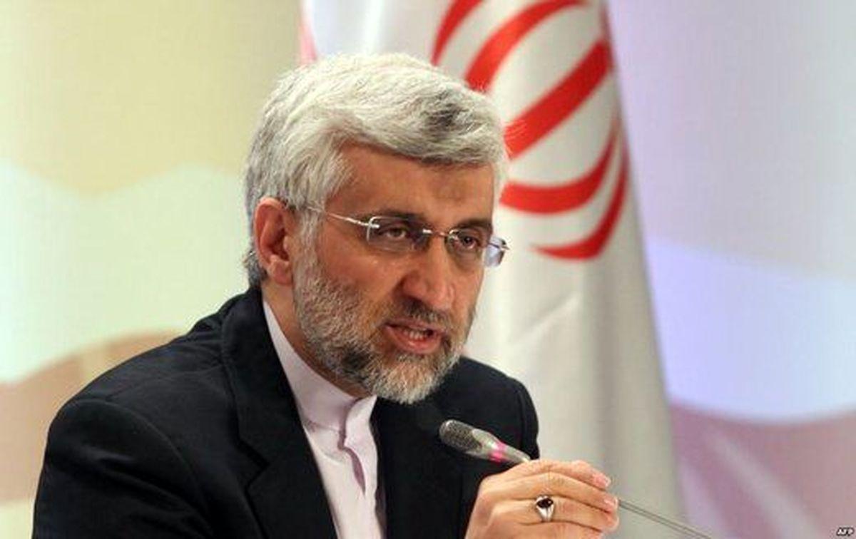 سعید جلیلی در انتخابات۱۴۰۰ ثبت نام کرد +عکس