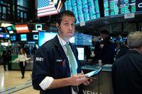 صعود بازارهای سهام با رهبری شرکتهای فناوری