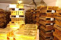ذخایر ارزی و طلای روسیه ۳میلیارد دلار جهش کرد