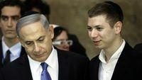 پسر نتانیاهو: کشور عربی به نام فلسطین وجود نداشته است!