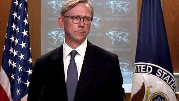 آمریکا خواستار فشار اروپا روی برنامه موشکی ایران شد