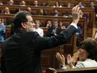 سانچز، نخستوزیر جدید اسپانیا