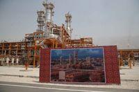 رویای صنعت نفت و گاز ایران سرانجام تحقق یافت