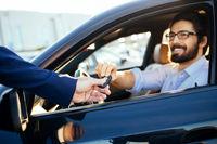 فروش سفارشی خودرو