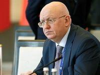 مخالفت روسیه با محکومکردن ایران در پیشنویس قطعنامه یمن