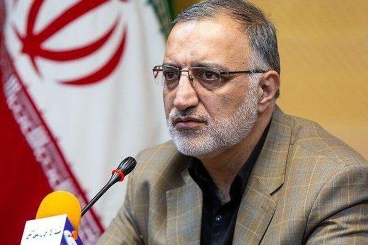واگذاری املاک و اموال غیر منقول شهرداری تهران تا اطلاع ثانوی ممنوع است