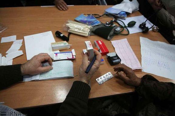 چند درصد ایرانیان خوددرمانی میکنند؟