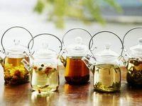 ۸دمنوش گیاهی برای کاهش نفخ معده