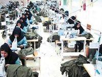 صنعت پوشاک بیش از صنایع نساجی ارز آوری برای کشور دارد