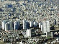 متوسط قیمت مسکن به 126.7میلیون ریال رسید/ رشد 31درصدی اجارهها