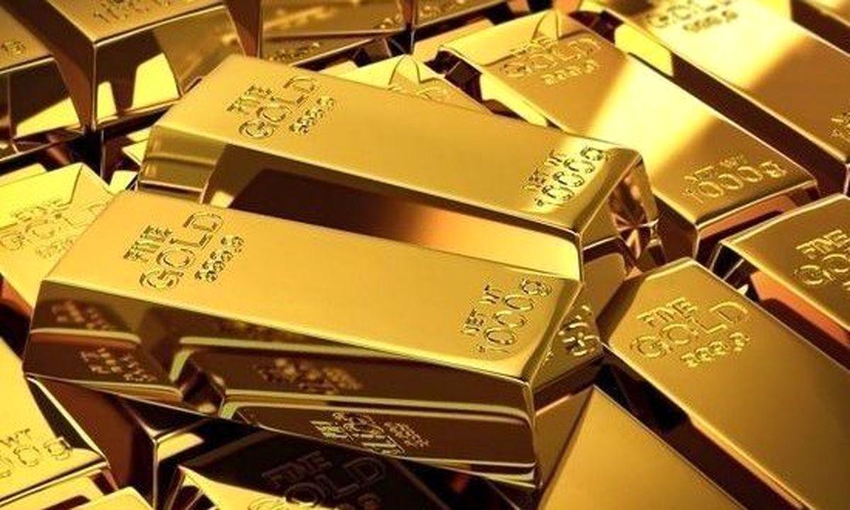 لحظات تاریخی برای قیمت طلا
