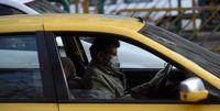 تاکسیها مجازند دو مسافر فقط سوار کنند