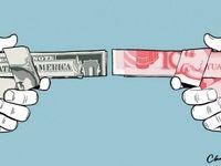 چین: هرگونه اقدام آمریکا در جنگ تجاری را پاسخ میدهیم