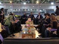 برنامههای گروه بهمن در حوزه خودروهای تجاری