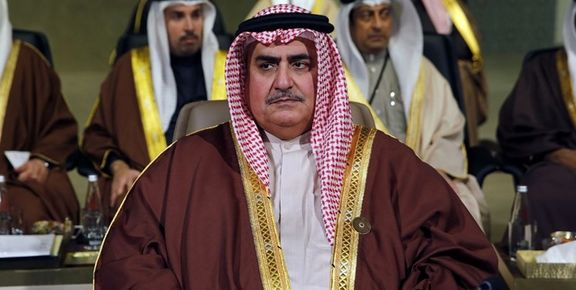 بحرین خواستار عدم سفر اتباع خود به عراق و ایران شد