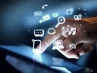 ۴۵ درصد مصرفکنندگان اینترنت از محتوای داخلی استفاده میکنند